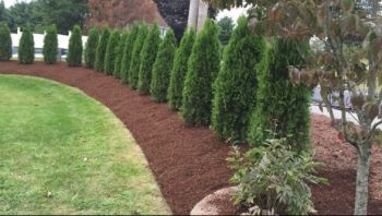 Residential Landscaping in Reading by J Landscaping