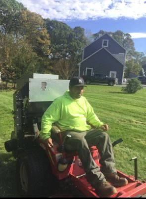 Lawn Mowing Services by J Landscaping