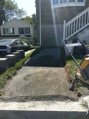 Before & After Walkway in Malden, MA (2)