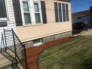 Before & After Landscaping in Lynn, MA (2)